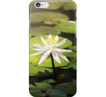 In the Glow iPhone Case/Skin