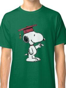 bachelor school Classic T-Shirt