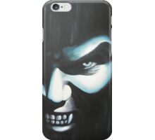 Demon In the Dark iPhone Case/Skin