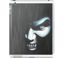 Demon In the Dark iPad Case/Skin