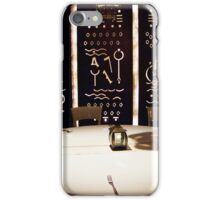Private Setting For Eight iPhone Case/Skin