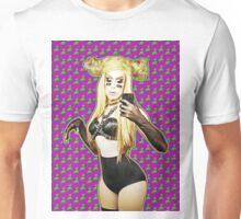Alaska Queen of Snakes Unisex T-Shirt