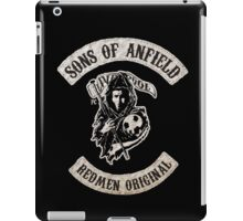 Sons of Anfield - Redmen Original iPad Case/Skin