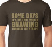 Gnawing Through The Straps T-Shirt