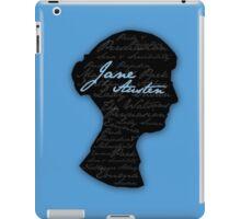 My Jane iPad Case/Skin
