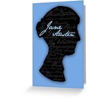 My Jane Greeting Card