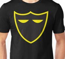 The Knight Watchman - Shield Unisex T-Shirt