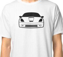 JDM sticker & Tee-shirt - Car Eyes Celica T23 Classic T-Shirt