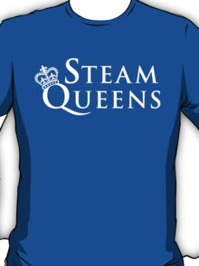 Steam Queens Design 04 T-Shirt