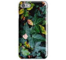 Ivy Outburst iPhone Case/Skin