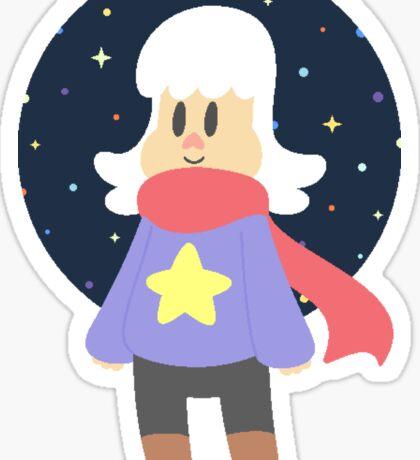 BB Sticker