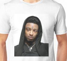 21 Savage Merch Unisex T-Shirt