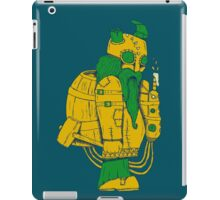 BEER DWARF iPad Case/Skin