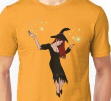 Magic Witch Unisex T-Shirt