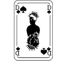 King 'Daniel In The Den' Photographic Print