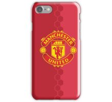 United iPhone Cover iPhone Case/Skin