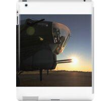 Gunfire iPad Case/Skin