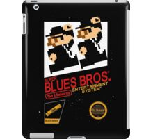 Super Blues Bros. iPad Case/Skin