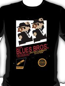 Super Blues Bros. T-Shirt