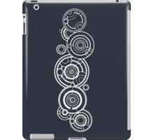 Gallifrey - Doctor Who iPad Case/Skin