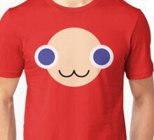 Smiling Moo Unisex T-Shirt