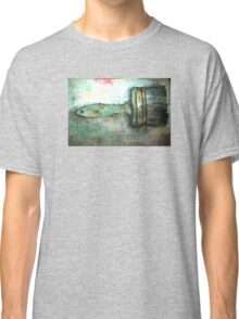 Painter's Brush Classic T-Shirt