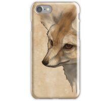 Fennec Fox iPhone Case/Skin
