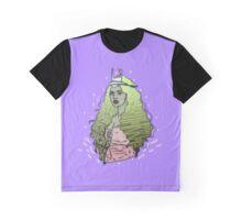 My Roanoke Nightmare Graphic T-Shirt