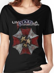 S.T.A.R.S. Prevailed Women's Relaxed Fit T-Shirt