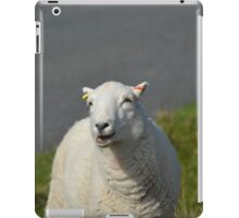 Happy Sheep iPad Case/Skin