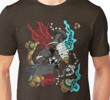 Damaged Zenyatta Unisex T-Shirt