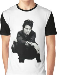 Tom Waits  Graphic T-Shirt
