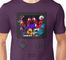 Haunted Game Boy Luigi's Mansion Ver. Unisex T-Shirt