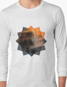 Potential Religious Symbol Long Sleeve T-Shirt