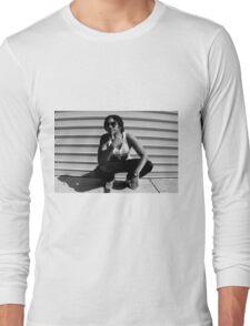 Tao Long Sleeve T-Shirt