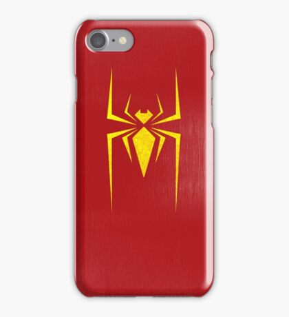 Iron Spider Spider-Man Case iPhone Case/Skin