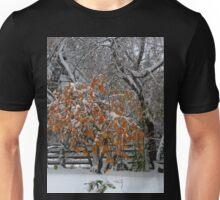 Oct Snowstorm 2016 Unisex T-Shirt