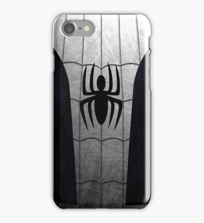 Spider Armor Spider-Man Case iPhone Case/Skin