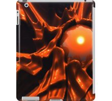 The Red Planet iPad Case/Skin