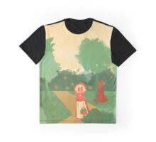 Little Red (Ver 2) Graphic T-Shirt