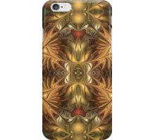 Autumn mood iPhone Case/Skin