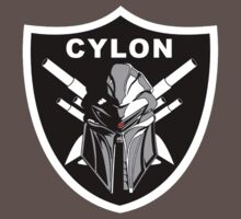Cylon Raiders by jango39