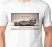Back To The Futur Unisex T-Shirt