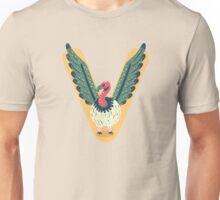 V for Vulture Unisex T-Shirt