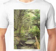 Find your path Unisex T-Shirt