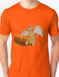 Vigilante the Dragore Unisex T-Shirt