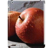 Fuji Apple iPad Case/Skin
