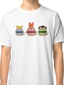 Power Pup Girls Classic T-Shirt