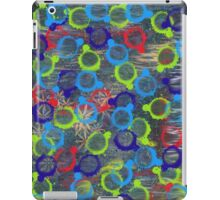 Pops iPad Case/Skin