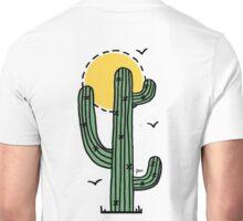 Cactus #1 Unisex T-Shirt